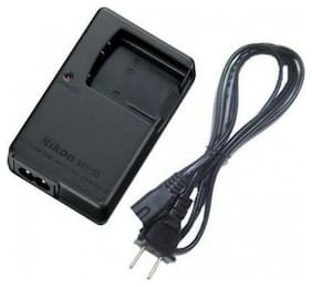MH-63 Battery Charger For Nikon EN-EL10 Coolpix S220 S225 S230 S3000 S4000 S500