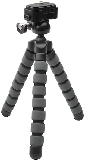 Pickmall octopus tripod for mobile phone and camera bracket