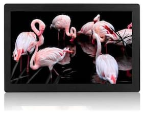 MIRACLE DIGITAL 10.1 inch Digital Photo Frame - Black