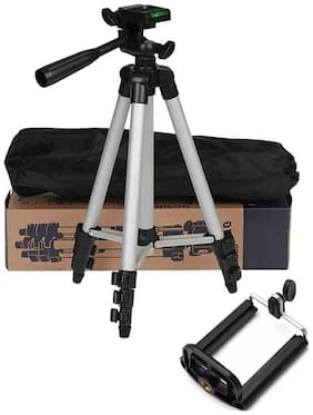 Modern Fitoor 3110 Portable Tripod Stand