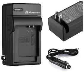 NB-13L NB13L Battery + Charger for Canon PowerShot G5X G9X G7X SX620 HS SX720 HS