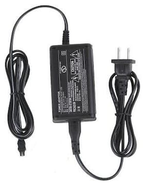 New AC Power Adapter Charger For Sony HandyCam DCR-VX2000 DCR-VX2100 DCR-VX2100E