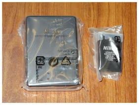 New - Genuine Nikon MH-27 Charger + EN-EL20 battery fr Nikon 1 J1 J2 3623 3620