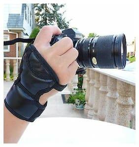 New High Quality Camera Hand Strap for DSLR Camera *
