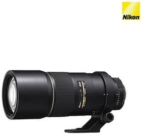 Nikon 300 mm f/4D IF ED AF-S FX Lens (Black)