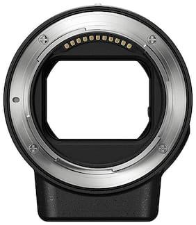 Nikon 4185 Mount Adapter FTZ (Black)