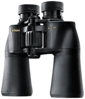 Nikon Aculon A211 7x50 Binocular (Black)