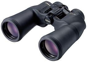Nikon Aculon A211 12x50 Binocular (Black)