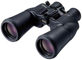 Nikon Aculon A211 10-22x50 Binocular (Black)