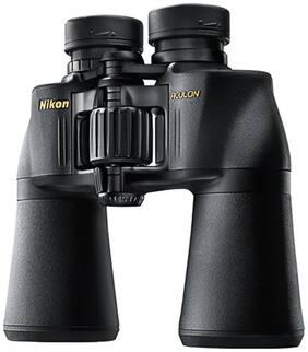 Nikon Aculon A211 16x50 Binocular (Black)