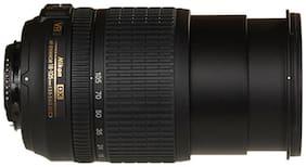 Nikon AF S DX Nikkor 18   105 mm f/3.5 5.6G ED VR Lens  Black