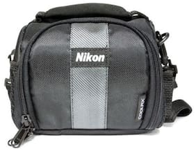 Nikon Coolpix Camera pouch ( Black )