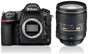 Nikon D850 Kit (24-120mm VR Lens) DSLR Camera