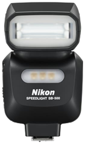 Nikon Speedlight sb-500 Speedlite Flash