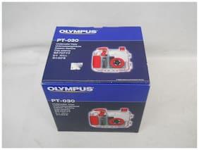 Olympus PT-030 Underwater Housing, scuba diving camera water proof case