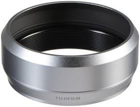 Original & New Fuji Fujifilm LH-X70 Metal Lens Hood Shade + Cap for X70 X-70 -US