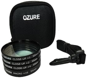 Ozure 55 mm Close up filter