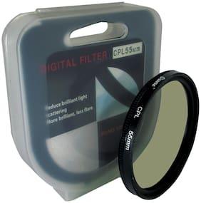 Ozure 55 Mm Circular Polarizer
