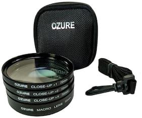 Ozure 72 mm Close up filter