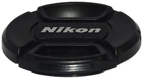 Ozure for Nikon center pinch 52 mm (Black)