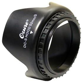 Ozure OZ-DS-C-52MM  DC-S Lens Hood (52mm)