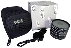 Ozure OZVFK58MM 58 mm Special Effects Filter
