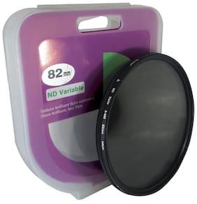 Ozure Variable Neutral Density Filter (82mm) (Variable N.D Filter 82mm)