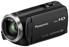 Panasonic Hd camcorder Hc-v270 Camcorder ( Black )