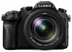 Panasonic Lumix DMC FZ2500 High Zoom Point and Shoot Camera