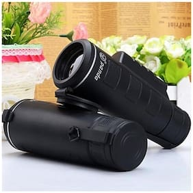 PANDA 40X60 Focus Zoom Outdoor Waterproof Handheld HD Monocular Telescope