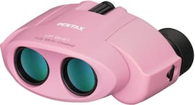 Pentax PX61803 UP 8x21 Binoculars Pink