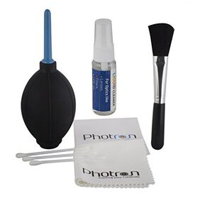 Photron Clean Pro 6-in-1 Cleaning Kit