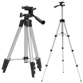 Pickmall  3110-49 Portable & Foldable Tripod Camera & Mobile