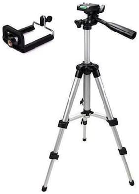 Pickmall  3110-1 Portable & Foldable Tripod Camera & Mobile