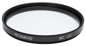 Promaster Ultraviolet (UV) Filter - Multicoated - 58mm