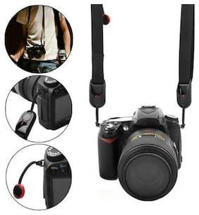 Quick Rapid Shoulder Sling Belt Neck Strap for Camera SLR/DSLR Nikon Canon US