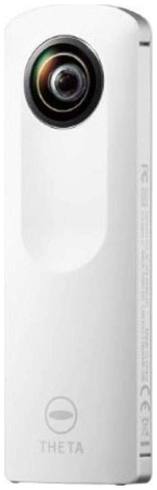 Ricoh Theta M15 360 deg Spherical Panorama Camera (White)