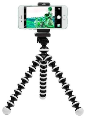 Sacro LYO_147Y_Gorillla Tripod smart phones compatiable Portable tripod with bluetooth remote