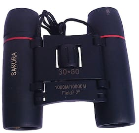 Sakura Day & Night Vision Binocular (Black)
