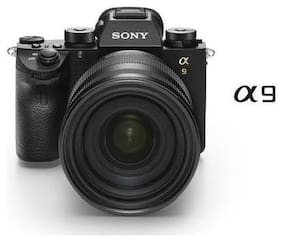 Sony ILCE-9 Full-Frame Mirrorless Camera with CMOS Sensor