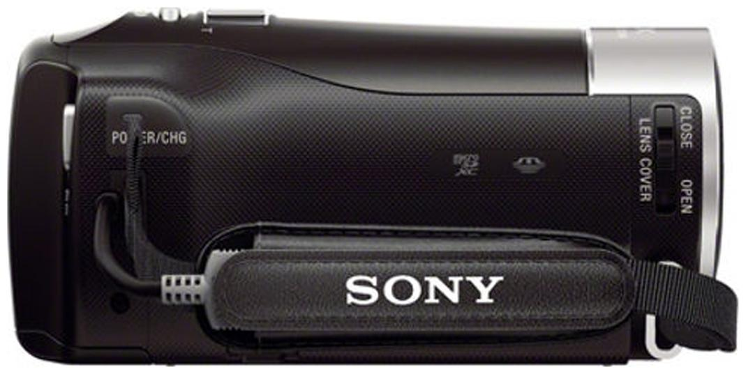 Sony HDRCX405 9.2MP HD Video Recording Handycam Camcorder (Black)