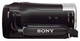 Sony HDR-CX405 Camcorder (Black)