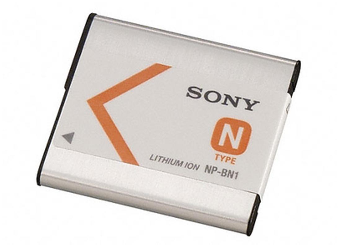 Sony NP BN1 Rechargeable Lithium ion Battery