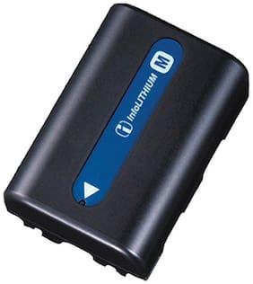 Sony NP-FM50 1080 Mah Rachareable Battery