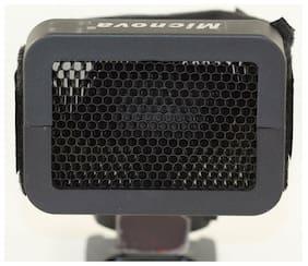 speedlight 1/4 Honeycomb Grid For Flash  580EX 600EX  SB910 SB900 SB700 568EXII