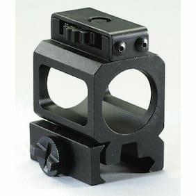 Streamlight 69100 Black Tactical Rail Mount Kit For TL-2 TL-3 Series Flashlight