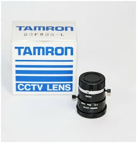 TAMRON 23FM15-L High Resolution CCTV Lens with Lock, NIB!!  ($159)
