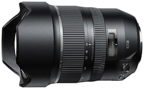 Tamron A012 SP 15-30mm F/2.8 Di VC USD Telephoto Zoom Lens (Black) For Canon DSLR Camera