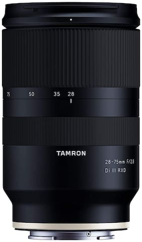 Tamron A036 28 75mm F/2.8 Di III RXD Lens for Sony Full-Frame Mirrorless Camera