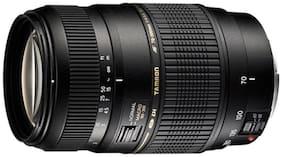Tamron AF 70 - 300 mm F/4-5.6 Di LD Macro For Canon Digital SLR Lens (Black)